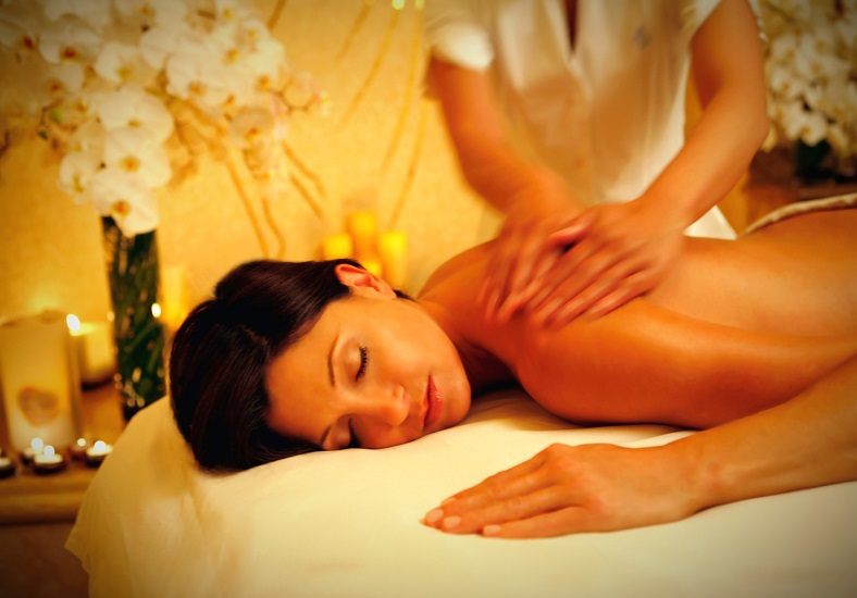 Welcome To Align Massage