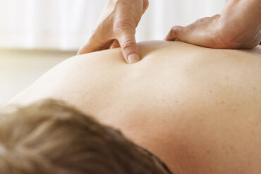 Sports Massage Therapy- Prevent Injury and Enhance Performance