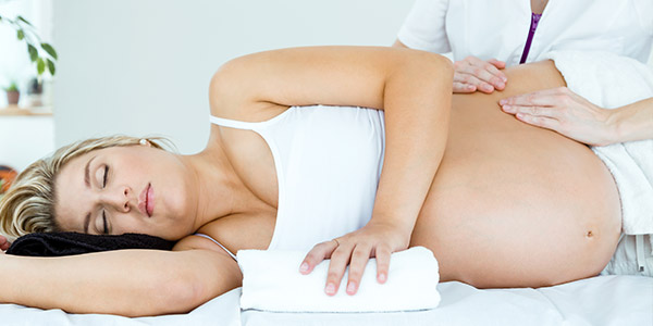 Pregnancy Body Massage Brisbane