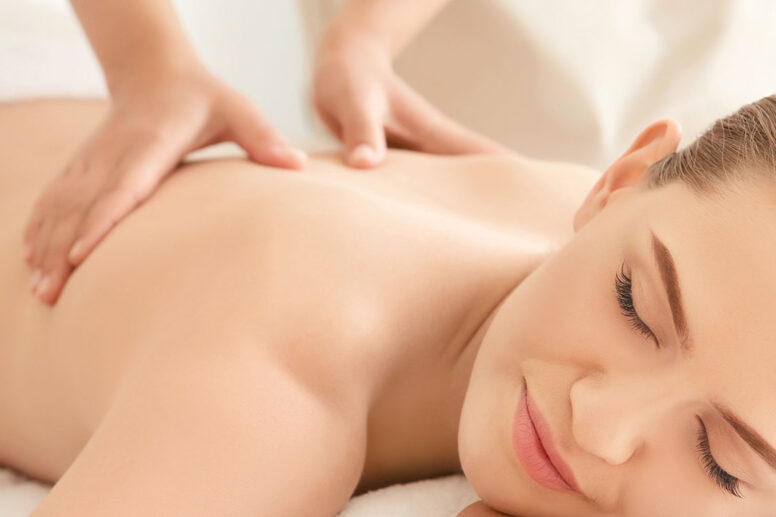 Deep Tissue Pressure Massage Brisbane