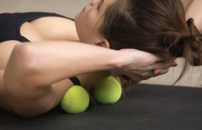 Trigger Point Massage Therapy Brisbane