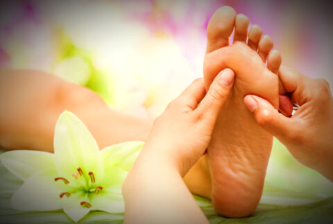 Reflexology (Foot Massage)