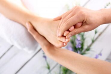 Hot Stone Massage Therapy Brisbane – A Physical and Behavioural Therapy