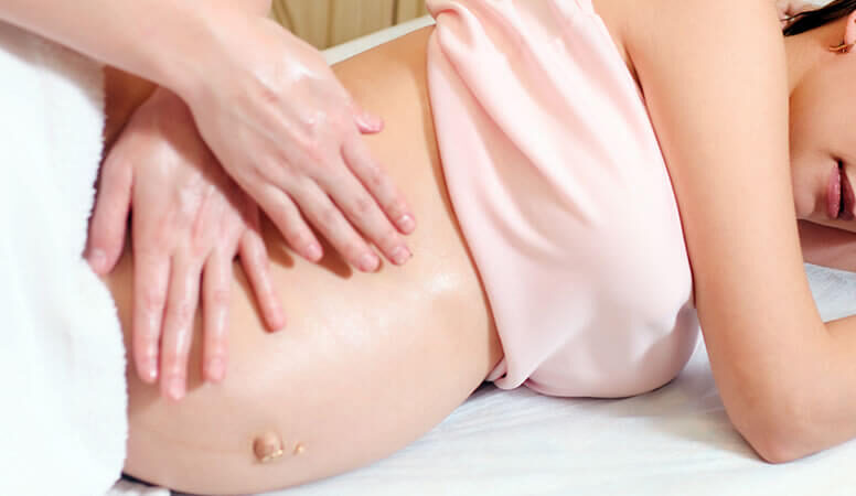 Pregnancy Massage Therapy Brisbane