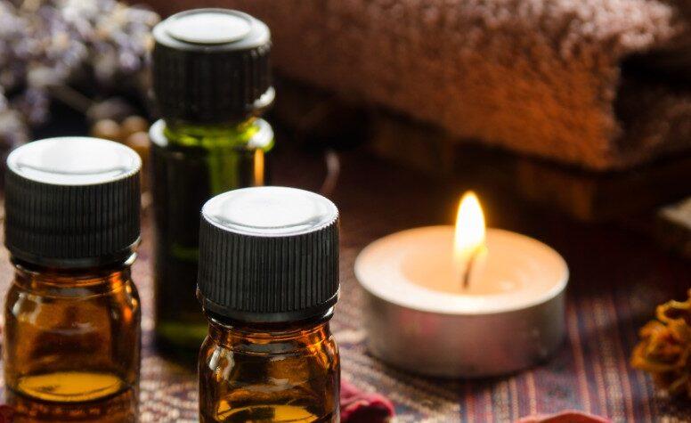 Aromatherapy Massage Brisbane