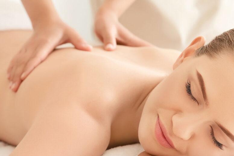 Deep Tissue Pressure Massage Brisbane