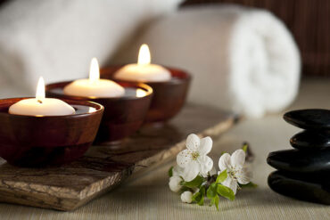 Hot Stone Massage Therapy Brisbane-One Kind Of Special Body Massage