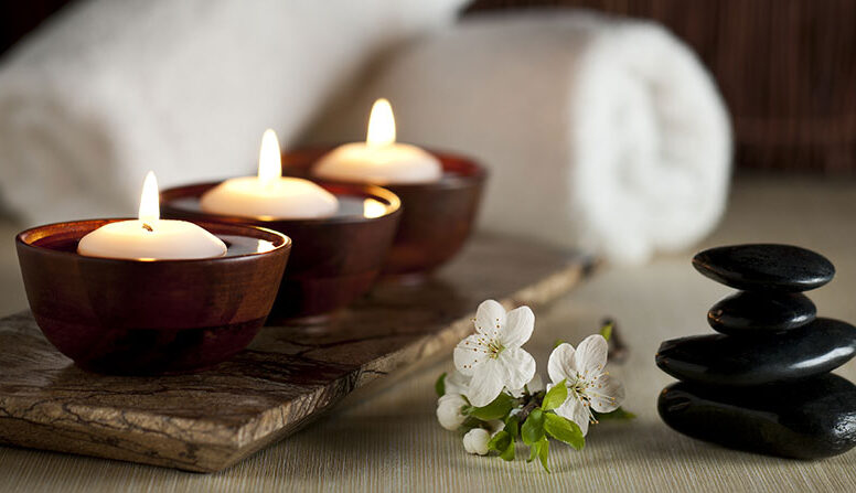Oil Massage Therapy Brisbane