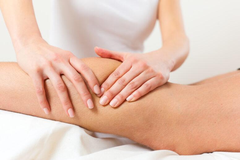 Lymphatic Drainage Massage Brisbane