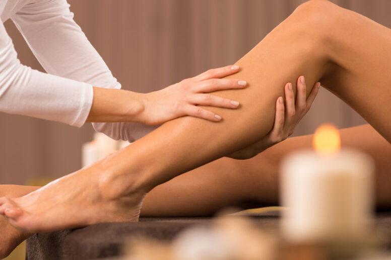 Whole Body Reflexology Therapy Brisbane