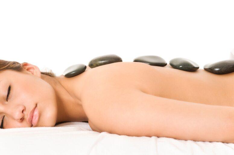 Hot Stone Massage Brisbane
