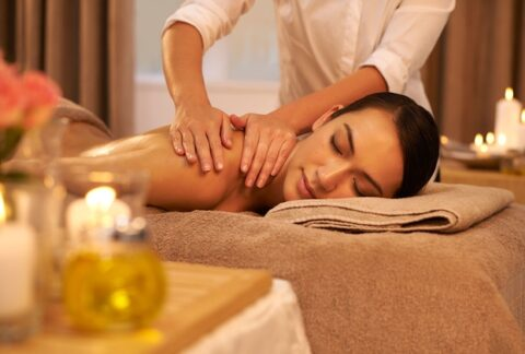 Aromatherapy Massage Brisbane