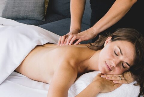 Body Massage Clinic Brisbane