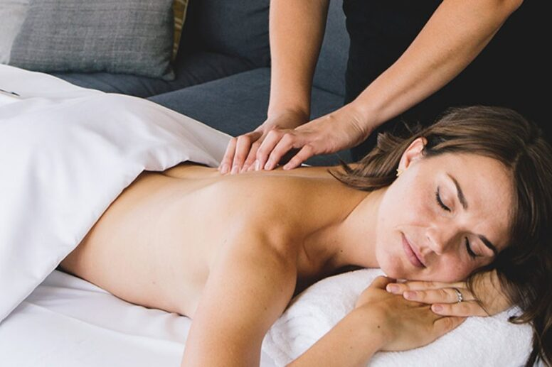 Body Massage Clinic Brisbane